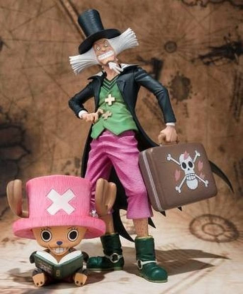 NEWS MEGAHOUSE One Piece Passion